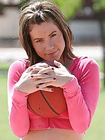 Lets see if kayden can play basketball and score a point